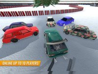 Russian Car Drift screenshot, image №2252638 - RAWG