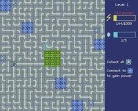 Cкриншот Diamond Lattice, изображение № 1123345 - RAWG