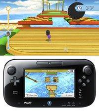 Cкриншот Wii Fit U, изображение № 781910 - RAWG