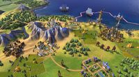 Cкриншот Sid Meier's Civilization VI, изображение № 629974 - RAWG