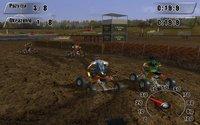 Cкриншот Мотокросс по бездорожью, изображение № 206996 - RAWG