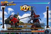 Cкриншот Power Rangers Samurai, изображение № 258134 - RAWG