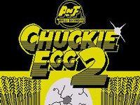 Cкриншот Chuckie Egg 2, изображение № 747836 - RAWG