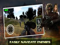 Cкриншот Sniper Guard Mission - Be the defender of the girl of chief, изображение № 1716224 - RAWG