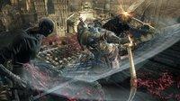 Cкриншот Dark Souls III, изображение № 805130 - RAWG