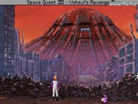 Cкриншот Space Quest 4: Roger Wilco and the Time Rippers, изображение № 322944 - RAWG