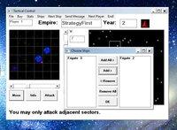 Cкриншот Space Empires I, изображение № 2555868 - RAWG