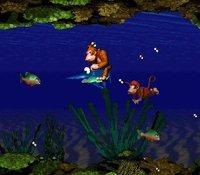 Donkey Kong Country screenshot, image №780842 - RAWG
