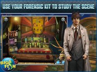 Cкриншот Dead Reckoning: The Crescent Case - A Mystery Hidden Object Game (Full), изображение № 1940151 - RAWG