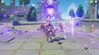 Genshin Impact screenshot, image №2264496 - RAWG