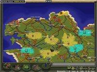 Cкриншот World War II Battles: Fortress Europe, изображение № 313587 - RAWG