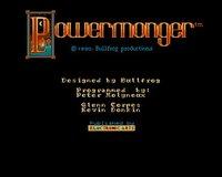 Powermonger (1990) screenshot, image №740044 - RAWG
