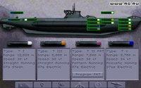 Cкриншот Aces of the Deep, изображение № 299640 - RAWG