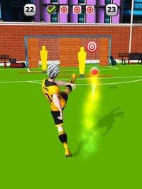 Cкриншот Goal Blitz, изображение № 2432825 - RAWG