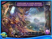 Cкриншот Bridge to Another World: Burnt Dreams HD - Hidden Objects, Adventure & Mystery, изображение № 1677085 - RAWG