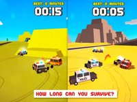 Cкриншот Smashy Dash 2 PRO - Crossy Crashy Cars and Cops - Wanted, изображение № 2097966 - RAWG
