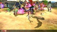 Cкриншот Digimon Masters Online, изображение № 81286 - RAWG