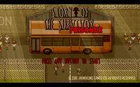 Story of the Survivor: Prisoner screenshot, image №656538 - RAWG