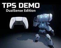 Cкриншот DualSense Haptic Feedback Demo, изображение № 2611007 - RAWG