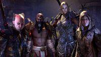 Cкриншот The Elder Scrolls Online: Tamriel Unlimited, изображение № 30100 - RAWG