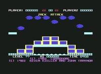 Cкриншот Jack Attack, изображение № 755710 - RAWG