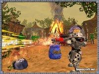Cкриншот BoneCraft, изображение № 589317 - RAWG
