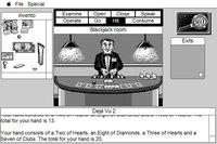 Déjà Vu II: MacVenture Series screenshot, image №201626 - RAWG