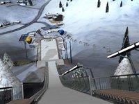 Cкриншот Ski Jumping 2004, изображение № 407970 - RAWG