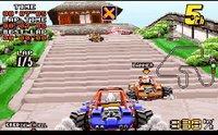 World Rally Fever: Born on the Road screenshot, image №220744 - RAWG