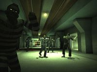 Cкриншот Stubbs the Zombie in Rebel Without a Pulse, изображение № 413466 - RAWG