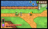 Cкриншот The Legend of Zelda: A Link Between Worlds, изображение № 267672 - RAWG