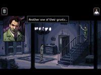 Cкриншот Gemini Rue: Заговор на Барракусе, изображение № 163725 - RAWG