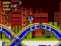 Cкриншот Sonic the Hedgehog 2, изображение № 131616 - RAWG