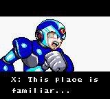 Cкриншот Mega Man Xtreme (2000), изображение № 742907 - RAWG
