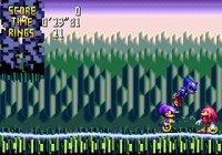 Cкриншот Knuckles' Chaotix, изображение № 746078 - RAWG