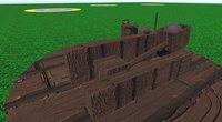 Cкриншот Catapult Simulator VR, изображение № 1095899 - RAWG