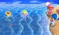 Animal Crossing: New Leaf screenshot, image №267453 - RAWG
