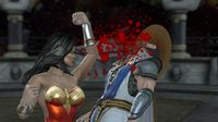 Cкриншот Mortal Kombat vs. DC Universe, изображение № 509183 - RAWG