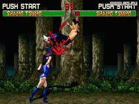 Cкриншот Mortal Kombat 2, изображение № 289170 - RAWG