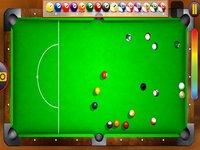 Cкриншот Snooker 8 Ball Billiard Pool, изображение № 2185284 - RAWG