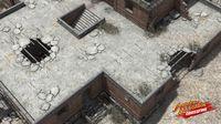 Cкриншот Jagged Alliance: Перекрестный огонь, изображение № 120785 - RAWG