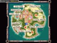 Cкриншот Mega Man Legends, изображение № 312580 - RAWG