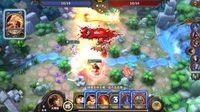 The Chronicles of Dragon Wing - Reborn screenshot, image №639160 - RAWG