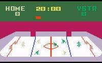 Cкриншот NHL Hockey (1991), изображение № 759910 - RAWG