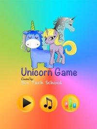 Cкриншот Unicorn Game, изображение № 1734292 - RAWG