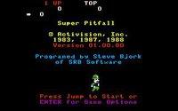 Cкриншот Super Pitfall, изображение № 738126 - RAWG