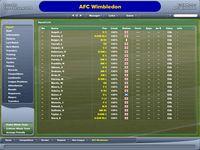 Cкриншот Football Manager 2005, изображение № 392704 - RAWG