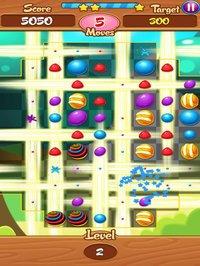 Cкриншот Fruit Garden Mania: Match-3 Puzzle Game, изображение № 1795739 - RAWG