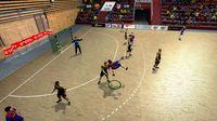 Cкриншот IHF Handball Challenge 12, изображение № 147960 - RAWG