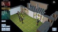 Taskforce: The Mutants of October Morgane screenshot, image №2521323 - RAWG